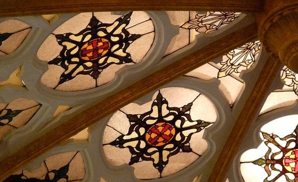 Westminster Presbyterian Minneapolis by Beth Bretzlaff