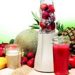 Tribest Personal Blender | therawdiet.com
