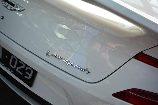 2013 Aston Martin Vanquish 3 by JTPhotographer