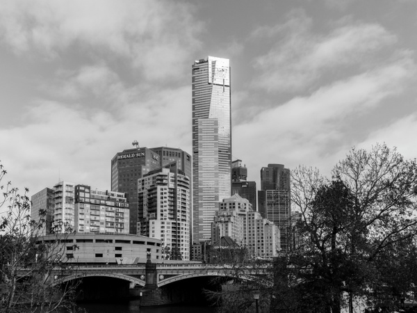 Melbourne 2014 by JTPhotographer