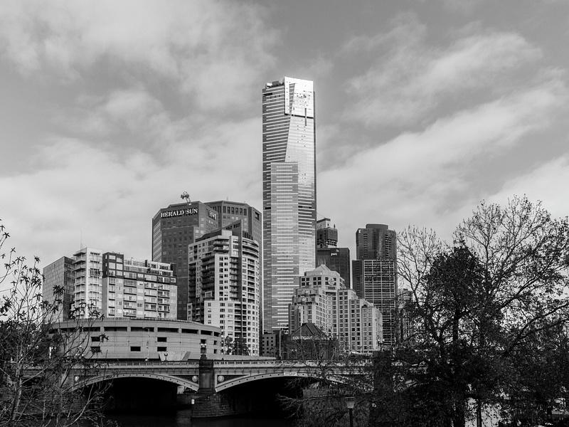 Melbourne 2014