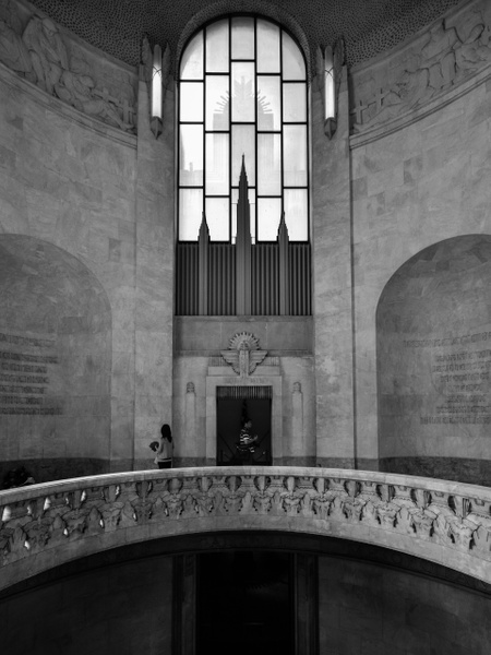 ANZAC Memorial - Sydney by JTPhotographer