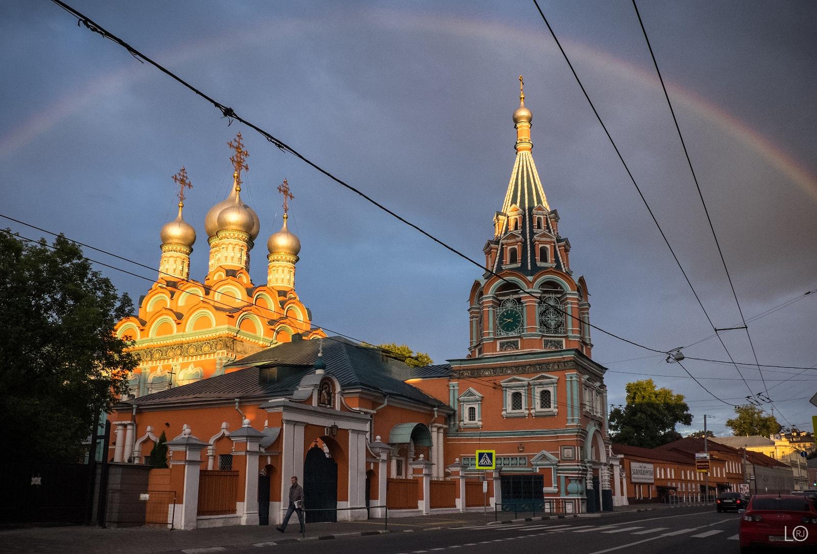 LOrzhekovskaya's Gallery