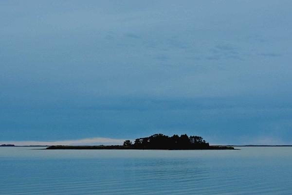 Lake Ellesmere by Photogenics
