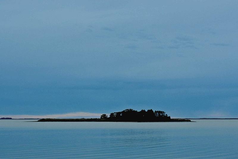 Lake Ellesmere