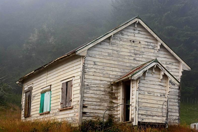 Forgotten Church