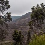 Kilauea Iki crater hike 05-10-2014