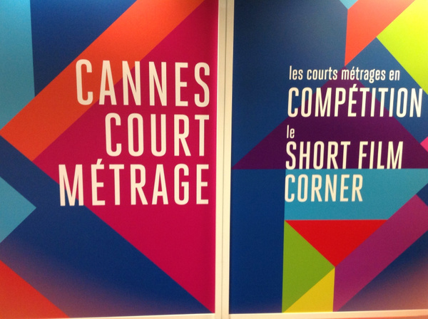 Cannes Court Metrage by KirkCooper