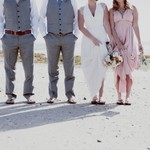 The Jones/Lyle Wedding