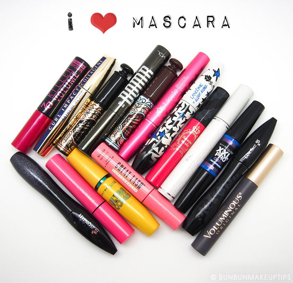 Mascara-Review-for-2013_cover by AngieSmith47433