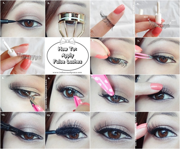 how-to-apply-false-lashes-tutorial by AngieSmith47433