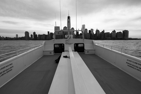 NY Waterway by Neminem