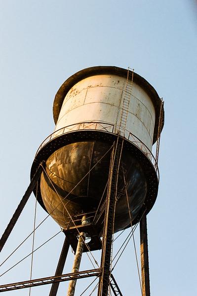 Waco, TX by Jackson Bowen