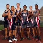 Men's Track and Cross Country