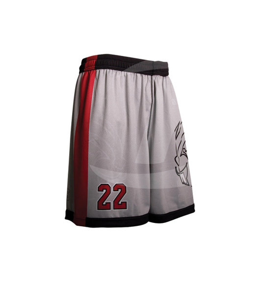 LXM120 - Men's 180 Reversible Short