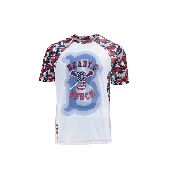 BLM019-119-719-919 - Short-Sleeve Shooting Shirt