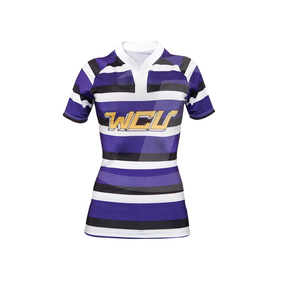 RGBW1605 - Women's Full Contact Jersey