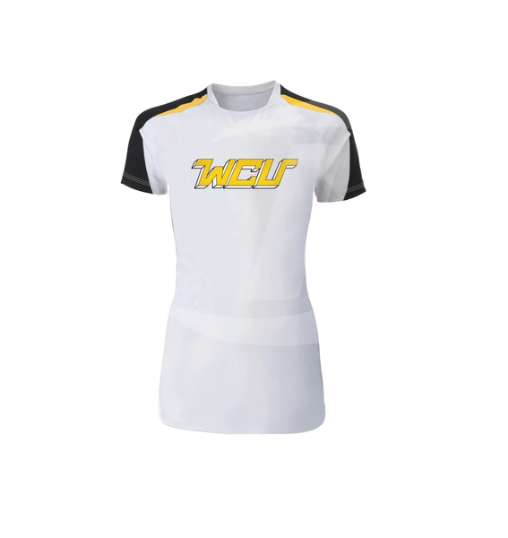 RGBW1615 - Women's Spin Jersey