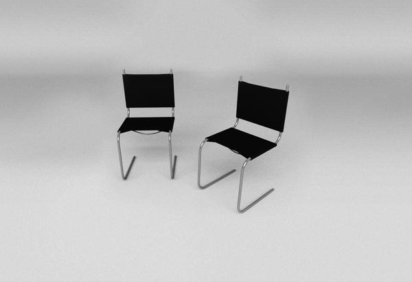 chair3d_up by Quangjacki26