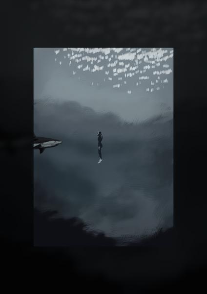 diver_up2 by Quangjacki26