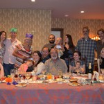 Barbaro Thanksgiving 2014