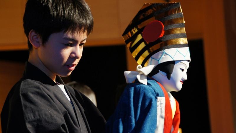 Festival of Dolls - Japan