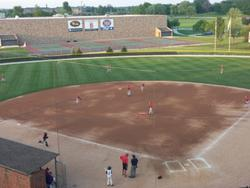 Jerry May' Father's Day Tournament-Lisle-6/12-15