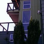 Seattle Siding