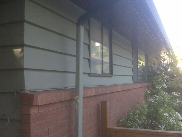 Seattle fiber cement siding by SynapseConstruction