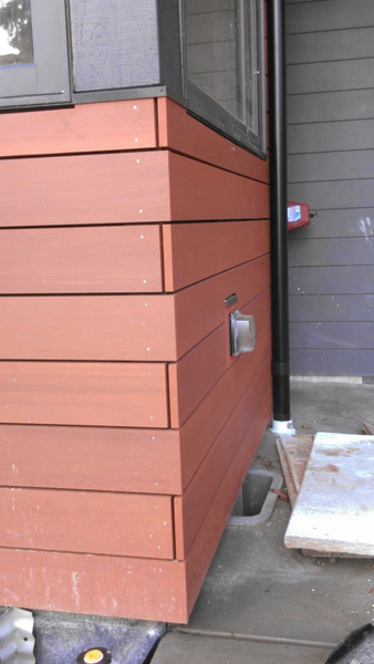 Seattle siding replacement contractor by SynapseConstruction