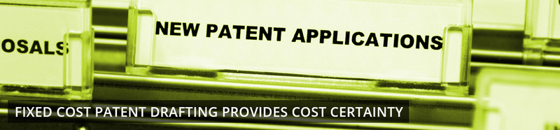 Patent attornet services