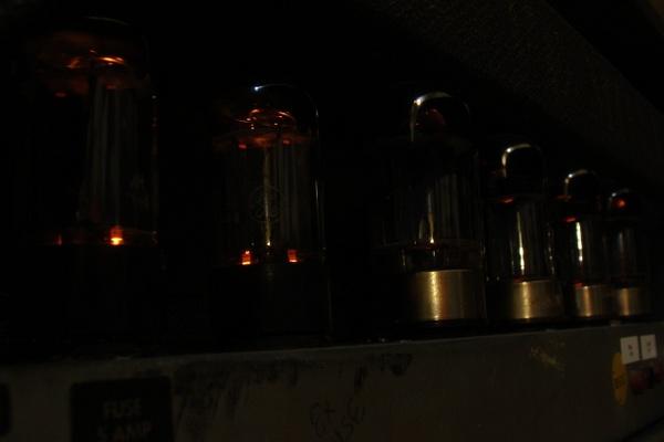 tubes darker by GeodeGuitars
