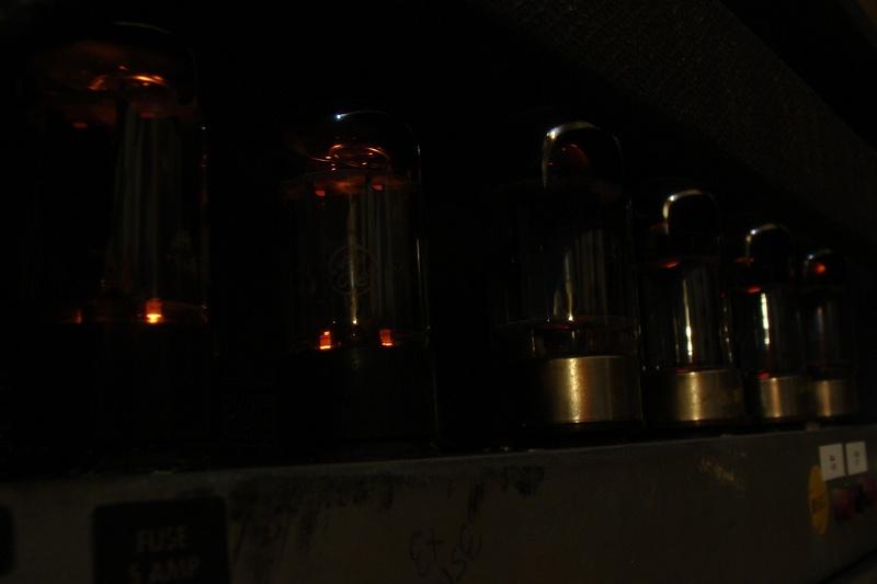 tubes darker