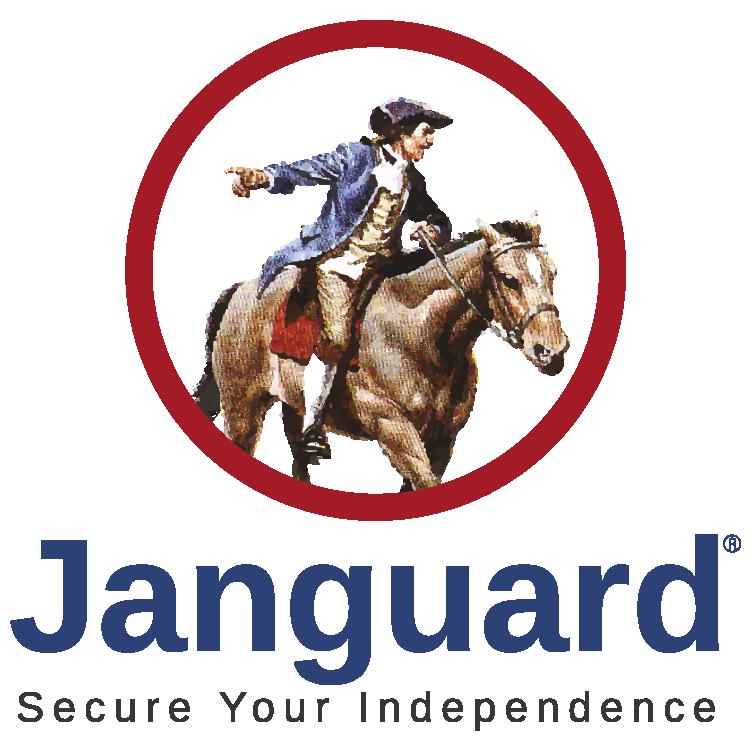 Logo Janguard