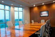 IRATransfer Conference room by JanguardInc