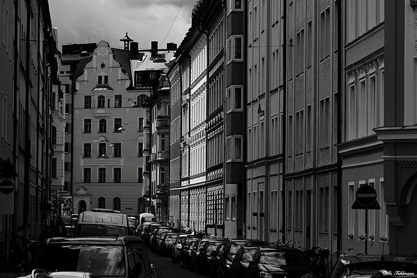 Street by StephanFehlmann