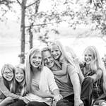 McCaffrey Family
