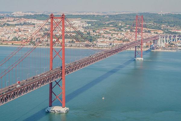 Lisboa by Dimedrol