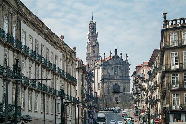 Porto by Dimedrol
