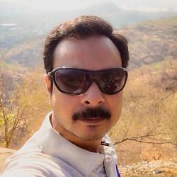 Rahul Srivastava