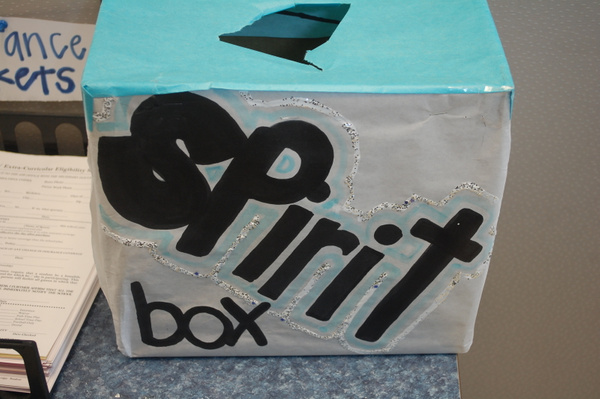 awsome spirit box by JoseRodriguezPeriod2