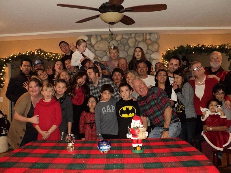 big family pt1