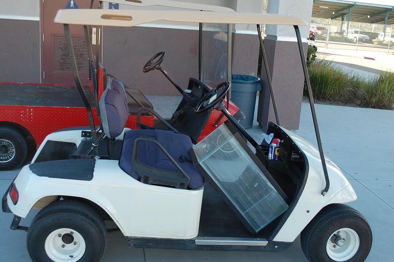 b&w cart
