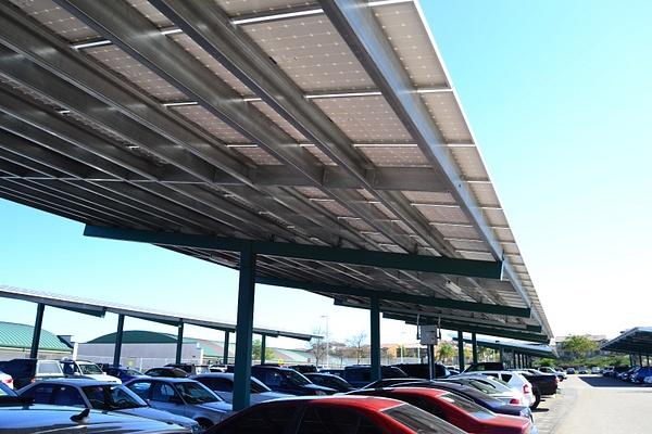 solar panels by JoseRodriguezPeriod2