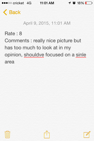 comments for #2 by JoseRodriguezPeriod2