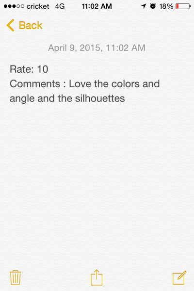 comments for #1 by JoseRodriguezPeriod2