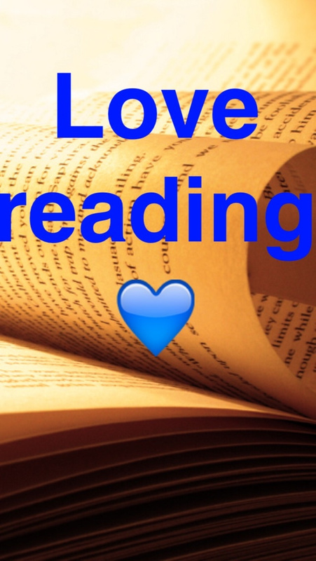 LOVE READING ON SC