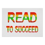 Reading Promos