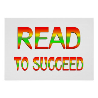 READ TO SUCCEED by JoseRodriguezPeriod2