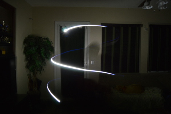 Light Graffiti by MatthewPhillips54989